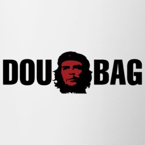 DouCHEbag - Coffee/Tea Mug