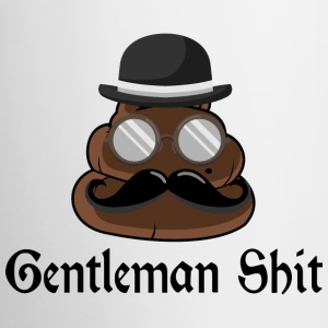 gentleman shit - Coffee/Tea Mug
