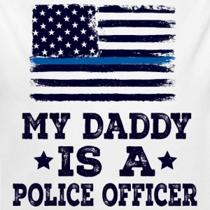 Police Officer Daddy Law Enforcement