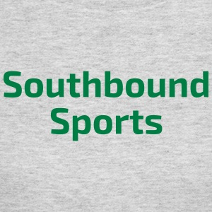 The Southbound Sports Title - Women's Long Sleeve Jersey T-Shirt
