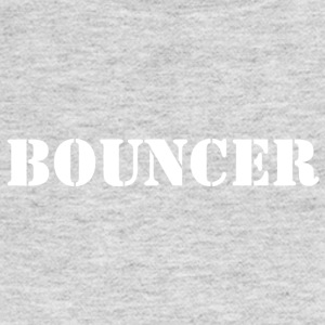 bouncer back - Women's Long Sleeve Jersey T-Shirt