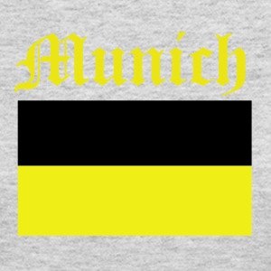 munich design - Women's Long Sleeve Jersey T-Shirt