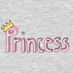 princess - Women's Long Sleeve Jersey T-Shirt