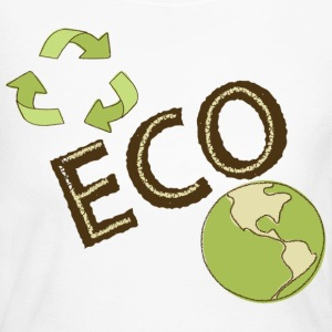 Eco Lovers Recycle Design