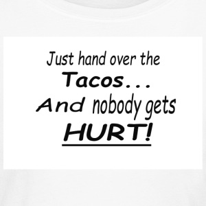 Taco Tuesday - Women's Long Sleeve Jersey T-Shirt