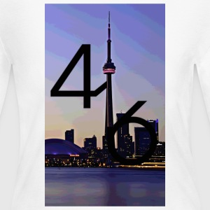 the_6_original - Women's Long Sleeve Jersey T-Shirt