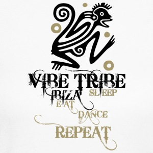 Vibe Tribe Ibiza - Women's Long Sleeve Jersey T-Shirt