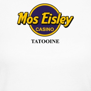 Mos Easley Casino - Women's Long Sleeve Jersey T-Shirt