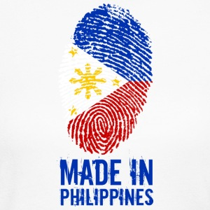 Made In Philippines / Pilipinas - Women's Long Sleeve Jersey T-Shirt