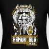 Armor Of God Shirt - Women's Long Sleeve Jersey T-Shirt