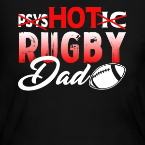 Rugby Tee Shirt - Women's Long Sleeve Jersey T-Shirt