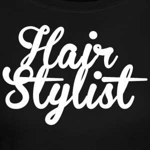 HairStylist - Women's Long Sleeve Jersey T-Shirt