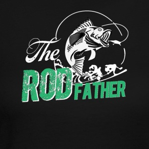 The rod father - Women's Long Sleeve Jersey T-Shirt