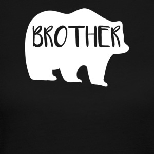 brother bear shirt - Women's Long Sleeve Jersey T-Shirt