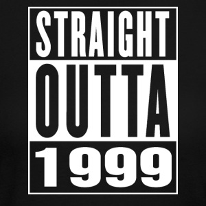 Straight Outa 1999 - Women's Long Sleeve Jersey T-Shirt