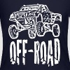 Trophy Truck Shirt - Women's Long Sleeve Jersey T-Shirt