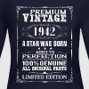 PREMIUM VINTAGE 1942 - Women's Long Sleeve Jersey T-Shirt