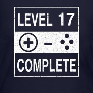 Level 17 Completeor your wife, your husband, your - Women's Long Sleeve Jersey T-Shirt