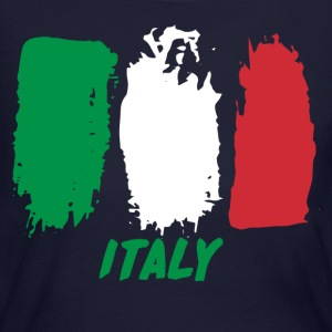 italy design - Women's Long Sleeve Jersey T-Shirt
