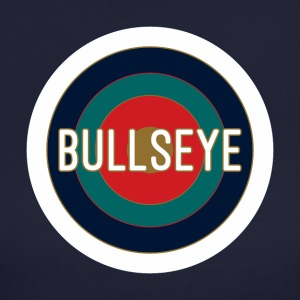 Bullseye - Women's Long Sleeve Jersey T-Shirt