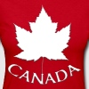 Canada Souvenirs Gifts Canada T-shirts - Women's Long Sleeve Jersey T-Shirt