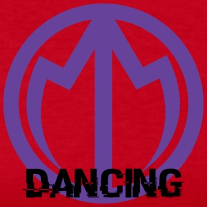 Monarch Dancing - Women's Long Sleeve Jersey T-Shirt