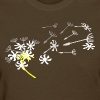 Dandelion, - Women's T-Shirt