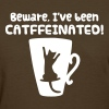 CATffeinated - Women's T-Shirt