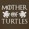 Mother Of Turtles - Women's T-Shirt