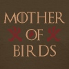 Mother Of Birds Color - Women's T-Shirt