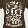 TATTOOED CHEF - Women's T-Shirt