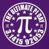 Ultimate Pi Day Vector (Choose Your Design Color) - Women's T-Shirt