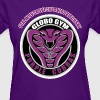 Fran Globo Gym T-shirt - Women's T-Shirt