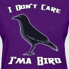 I'ma Bird VT-MP Kids' Shirts - Women's T-Shirt