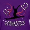 Gymnastics - Women's T-Shirt