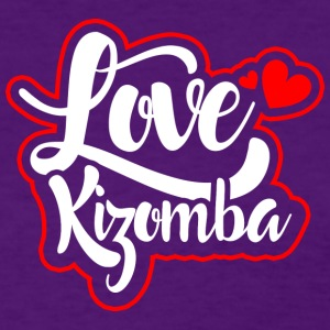 Love_kizomba_color - Women's T-Shirt