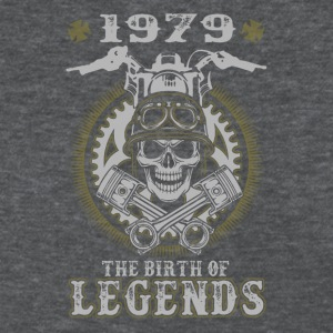1979 the birth of legends - Women's T-Shirt