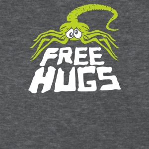 Free Hugs Alien Face Hugger - Women's T-Shirt