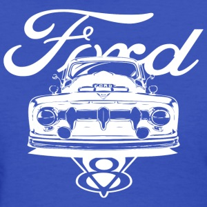 1952 Ford Pickup Shirt - Women's T-Shirt