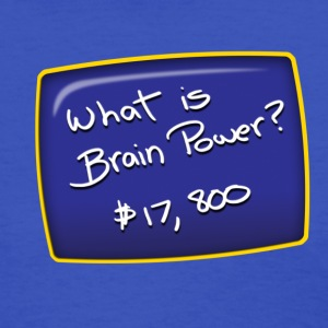 Brain Power - Women's T-Shirt