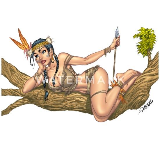 Sexy native american women What Women