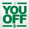 MSU You Off not UM We On! - Women's T-Shirt