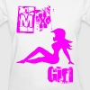 MX GIRL T-Shirt - Women's T-Shirt