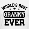 World's Best Granny Ever - Women's T-Shirt