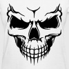Skull Teeth - Women's T-Shirt