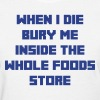 Whole Food Store - Women's T-Shirt