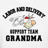 Soon To Be Grandma - Women's T-Shirt
