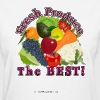 Fresh Produce The Best - Women's T-Shirt