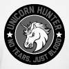 Women Unicorn Hunter - Women's T-Shirt