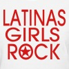 LATINAS GIRLS ROCK - Women's T-Shirt